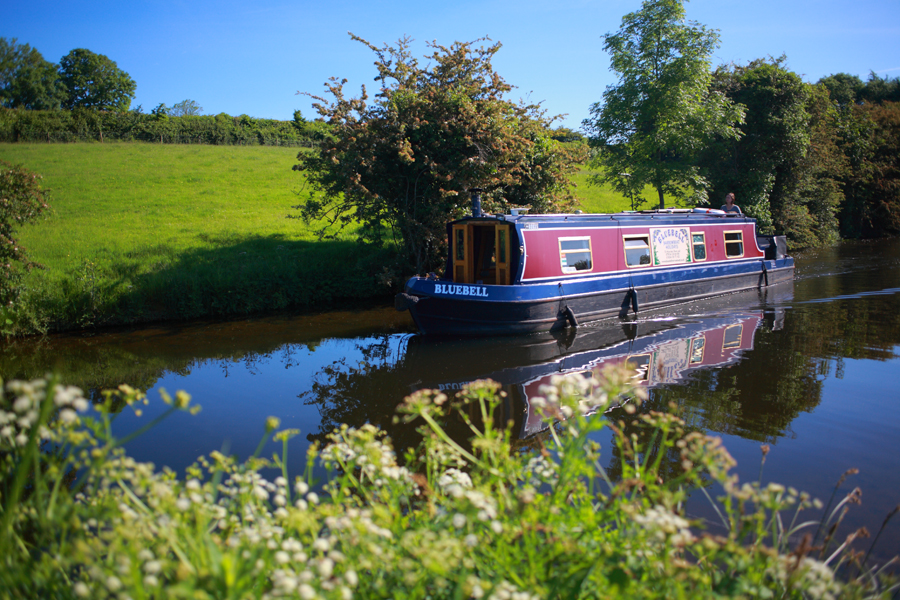 bluebell-narrowboat-lancaster-canal